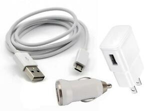 car ac charger w cable micro usb 2 0a oem quality samsung s3 s4 rh ebay com