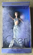 Barbie CHER Timeless Treasures (Bob Mackie) Collector Edition #29049 - NIB
