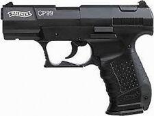 20 WATER SLIDE NAil MANICURE  DECALS BLACK HAND GUN 3/8 INCH Trending