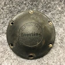 Vintage Delaval Sterling Automatic Pulsator Milking Machine Cap 2379483 Oe