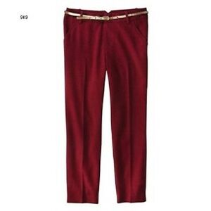 New  Womens Outdoor CLOTHING Hiking CAMPING Trousers Climbing Belt Pants