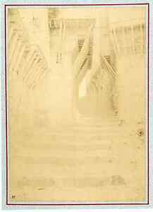 Algerie-vieille-rue-de-la-Kasbah-Vintage-albumen-print-Tirage-albumine-15