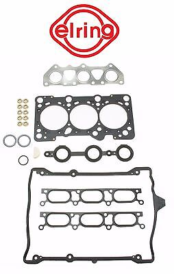 Left /& Right oem Reinz Head Gasket Set A6 Quattro-Allroad 2.7-Liter  /& S4