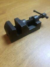 Vintage No 991 Yankee Mini Drill Press Vise 1 Jaws