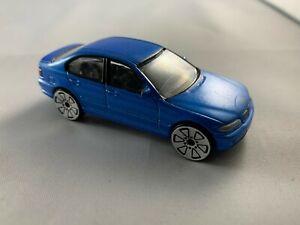 REALTOY-BMW-3-Series-318i-da-Collezione-Diecast-scala-1-64
