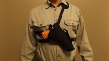 Right Hand Shoulder CHEST Holster S&W SMITH & WESSON SW22 Victory w/ Red Dot USA