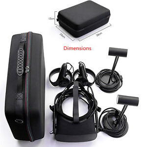 Waterproof-Carry-Bag-Storage-Case-for-Oculus-Rift-VRTouch-Virtual-Reality-System