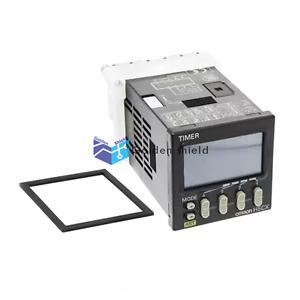 Omron H5CX-A-N Digital Timer Relay Chronograph H5CXAN,100-240V