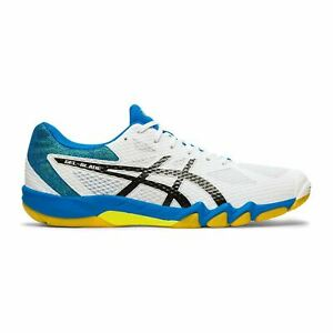 Asics-Mens-Gel-Blade-7-Badminton-Trainers-Sports-Shoes