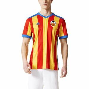 best website 1d161 33e0a Details about Adidas Men's Soccer Valencia CF Away Jersey BS3859 Away XL  3XL new nwt C.F. Kit