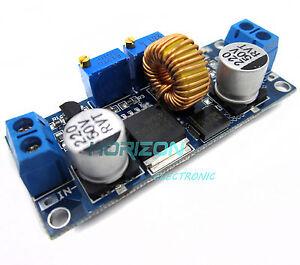 5A-Lithium-Charger-CV-CC-buck-Step-down-Power-Supply-Module-LED-Driver