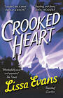 Crooked Heart by Lissa Evans (Paperback, 2015)