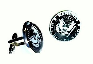 The-Ramones-Glass-and-Silver-Cufflinks