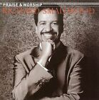 The Praise & Worship Songs of Richard Smallwood With Vision by Richard Smallwood (CD, Oct-2003, Verity)