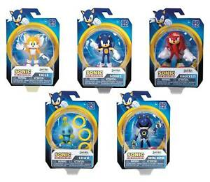 Sonic-The-Hedgehog-Wave-1-2-5-Mini-Figure-SONIC-TAILS-KNUCKLES-METAL-SONIC-CHAO