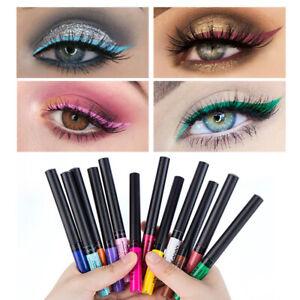 Liquid-Eyeliner-Pen-Multicolor-Long-Lasting-Smudge-Proof-Eye-Liner-Pencil-Makeup