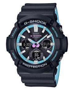 Casio-G-Shock-GAS100PC-1A-Tough-Solar-Anadigi-Prismatic-Color-Black-COD-PayPal