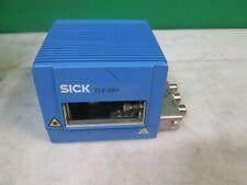 Sick Clv 490 Fixed Mount Laser Scanner Clv490 0010