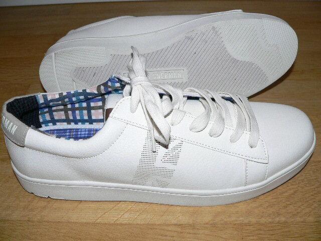 Ben Sherman Sneakers in white   white,