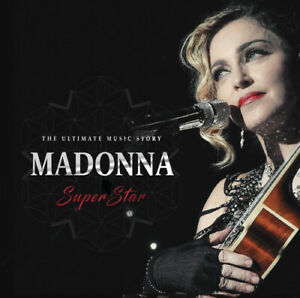 Madonna-Superstar-The-Ultimate-Music-Story-Unauthorized-CD-2019