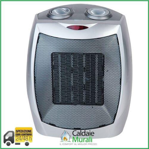 thermostat Register Heater Fan Ceramic caldobagno teporus 750//1500 W mod.ptc-150b