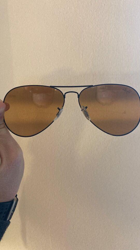 Solbriller unisex, Rayban
