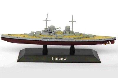 German Schlesien Battleship 1906 KS25 Deagostini 1//1250 New in a blister 20-30sm
