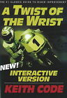 Twist of the Wrist by Keith Code (CD-ROM, 2009)