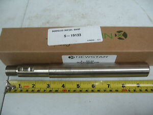 "Clutch Shaft 9-5/8"" S&S Brand P/N S-19133 for 387 Model Ref.# Peterbilt 06-01093"