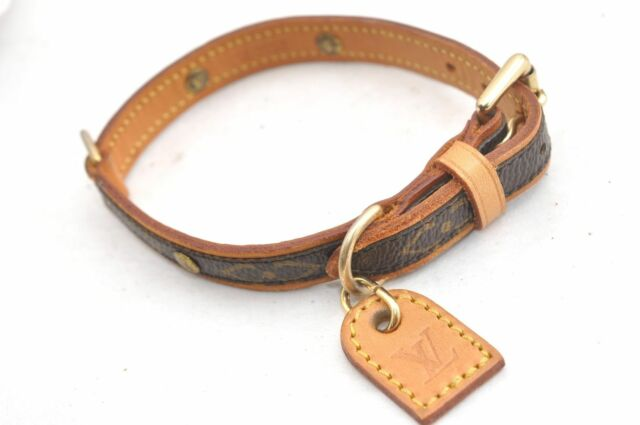 6006b97c Authentic Louis Vuitton Monogram Collier Baxter PM M58072 LV 62588