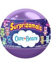 Care Bears Surprizamals Miniature Blind Egg Plush Series 1