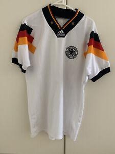 Rare Vintage 1992/1994 Germany Football Shirt Trikot M