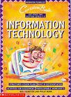 Information Technology KS2 by Philip Mann, Rob Crompton (Paperback, 1998)