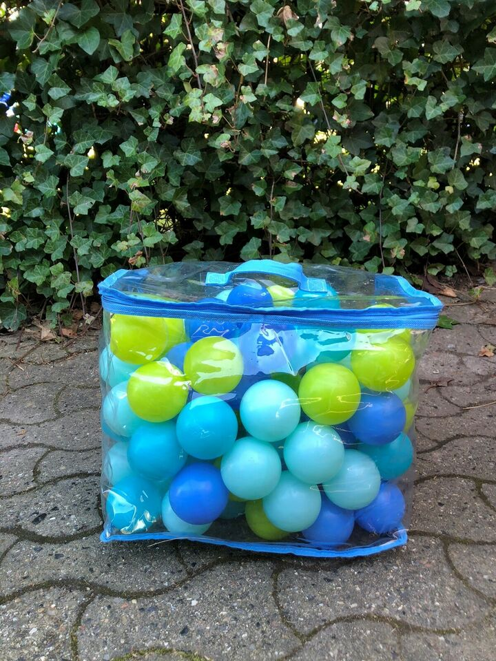 Andet legetøj, Plastik bolde / legebolde, Outra play