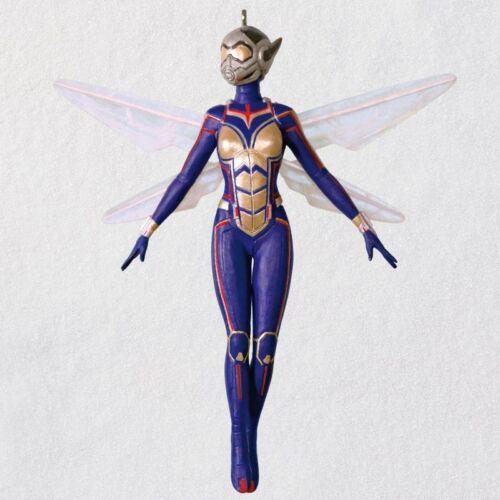 2018 Hallmark Keepsake Marvel Ant-Man and the Wasp Wasp Limited Edition Ornament