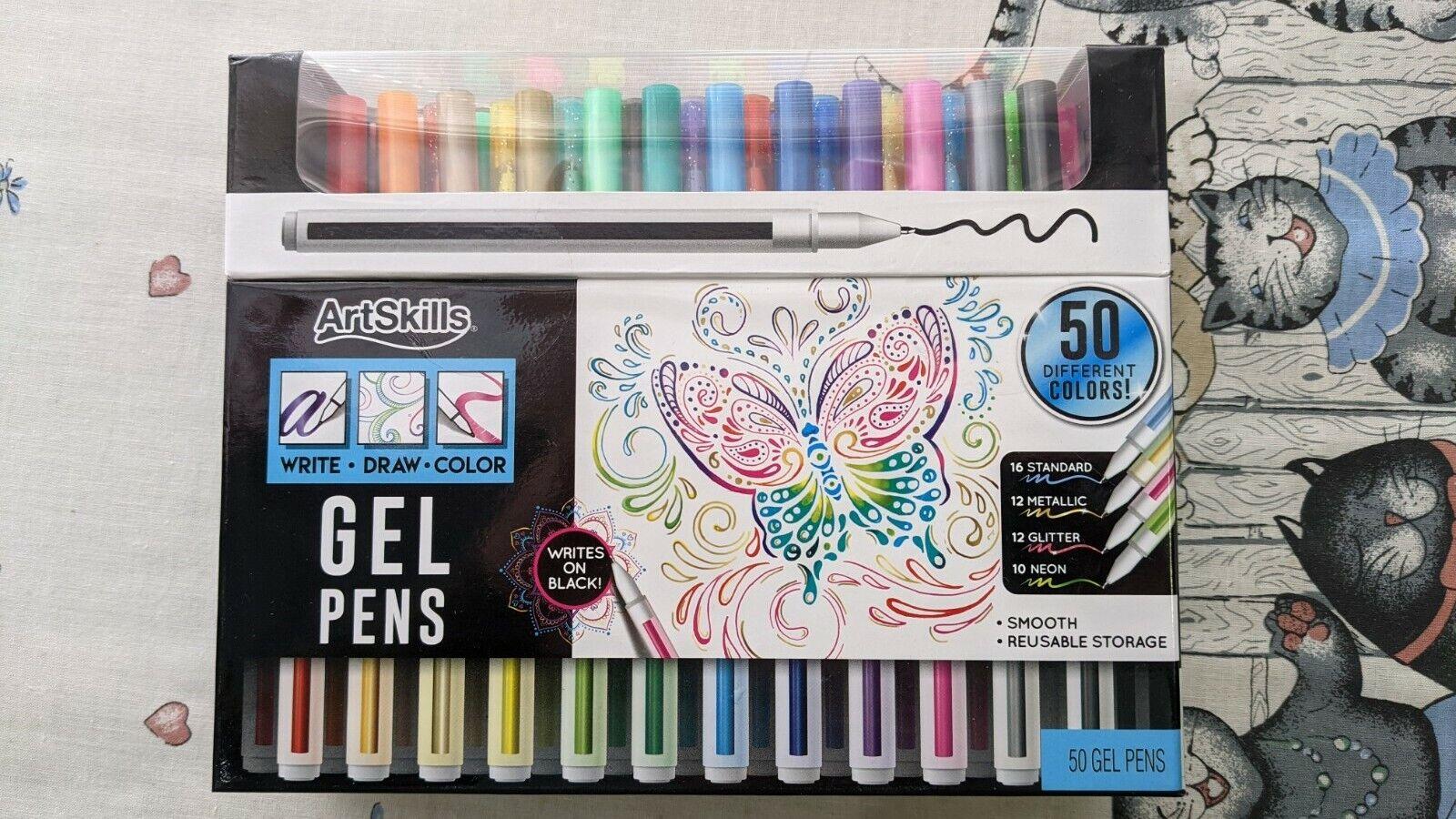 Nikgic 5 pcs//set Skateboard stylo /à bille cr/éative papeterie mignon dessin anim/é dapprentissage fournitures /étudiants prix 12 cm