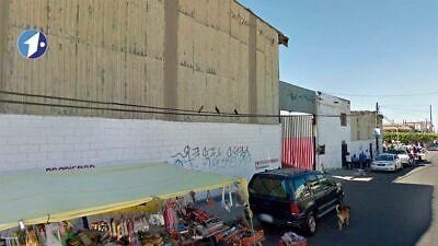 Se renta o vende terreno de 5200 m2 en Fracc. Soler, Tijuana PMR-911