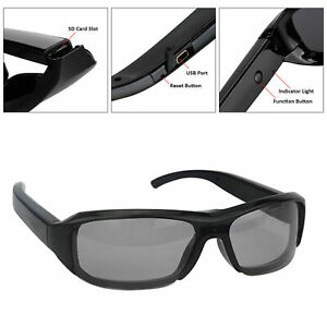 HD-Polarized-Video-Spy-Camera-Sun-Glasses-Digital-Audio-Recorder-DV-Camcorder-TF