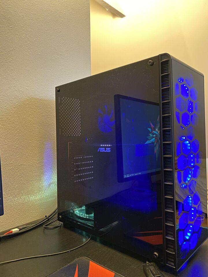 Andet mærke, Føniks Computer, i5 8500