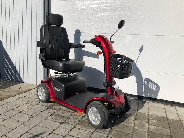 Pride el scooter (Nr. 58438) – dba.dk – Køb og Salg af Nyt