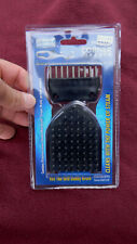 Genuine Grill Daddy Corner Cleaner Replacement Brush Set NEW SEALED GB70792 kit