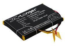 Li-Polymer Battery for Prestigio GeoVision 5850HDDVR NEW Premium Quality