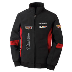 Cadillac XLR V summer autumn  jacket