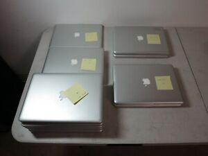 Lot of 12 Apple A1278 MacBook Pro 2011-2012 i5 i7 Laptop Lot READ DESCRIPTION