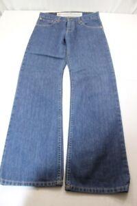 en denim H1286 Levi's 6030 amphibie Jeans W29 507 rzIHXxqI
