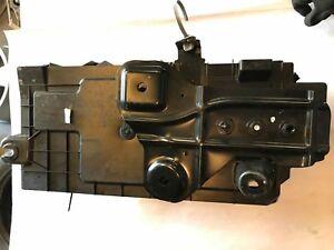 Image Is Loading Battery Box Tray Chevrolet Chevy Malibu 16