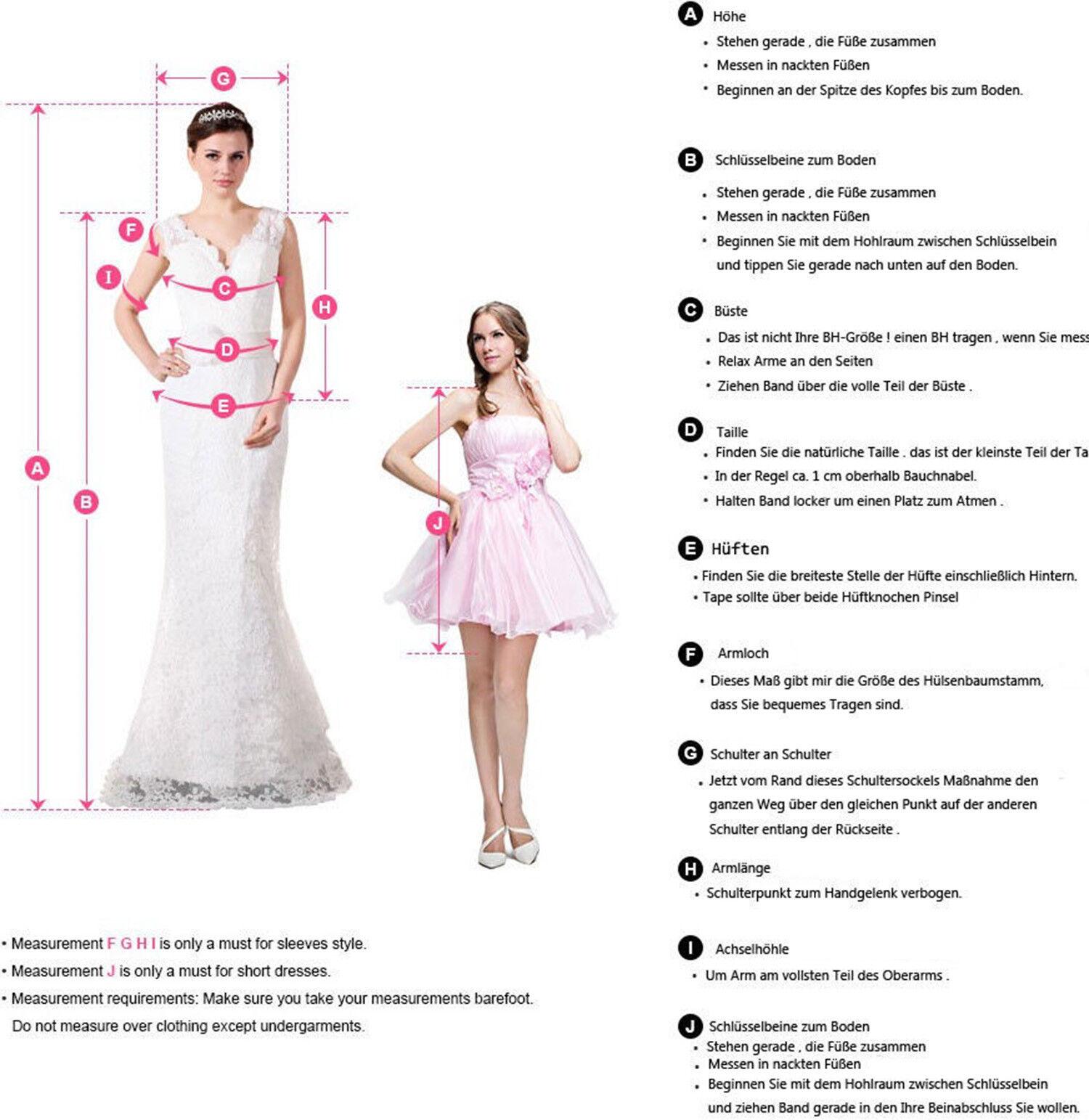 Weiß Elfenbein Elfenbein Elfenbein Meerjungfrau Spitze Herzenform Brautkleider Hochzeitskleid 32 34+  | München Online Shop  | Schön  | Deutschland  142943