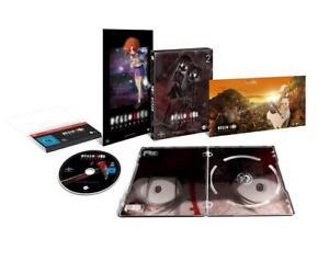 HIGURASHI-VOL-2-STEELCASE-EDITION-DVD-HIGURASHI-DVD-ANIME-NEU
