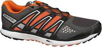 Salomon X Scream Ragnar Trail Running Shoe Autobahn George Orange White Mens...
