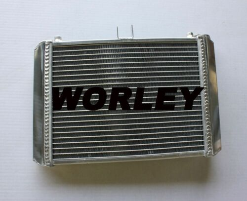 Aluminum radiator for HONDA V65 Magna VF1100C